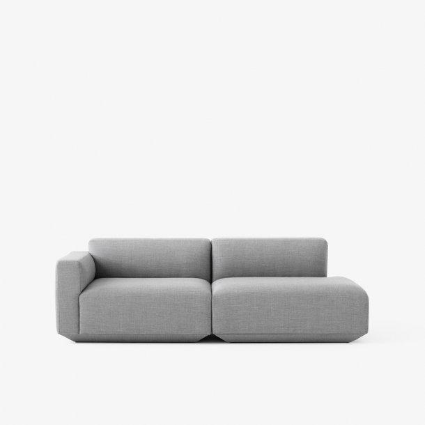 &Tradition - Develius Sofa - Configuration G