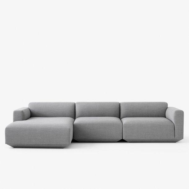 &Tradition - Develius Sofa - Configuration E