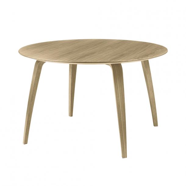 Gubi - Dining Table Round - Spisebord