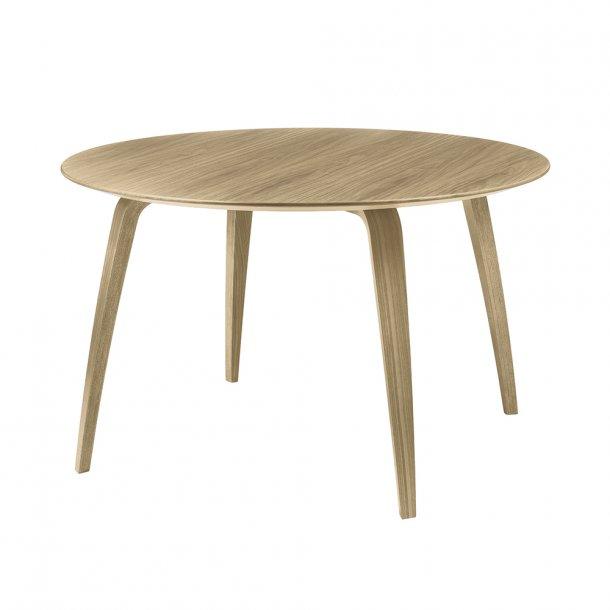 Gubi - Dining Table Round | Spisebord
