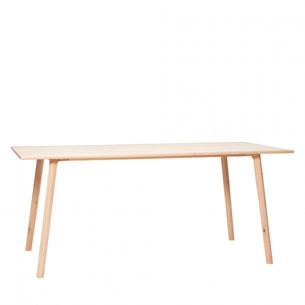 Hübsch - Dining table, oak, natur