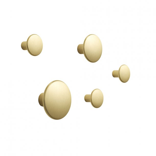 Muuto - The Dots Metal set