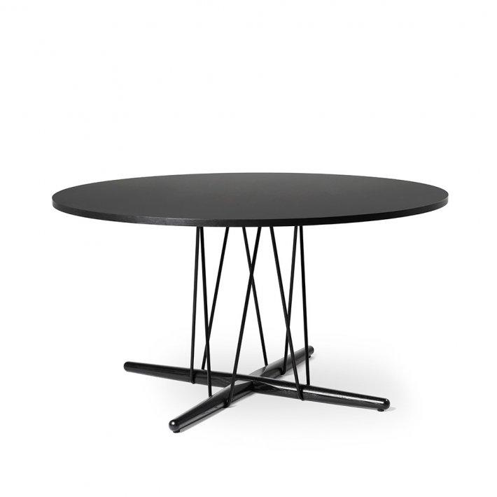 Carl Hansen & Søn - E020 | 139,5 bord | Olieret valnød