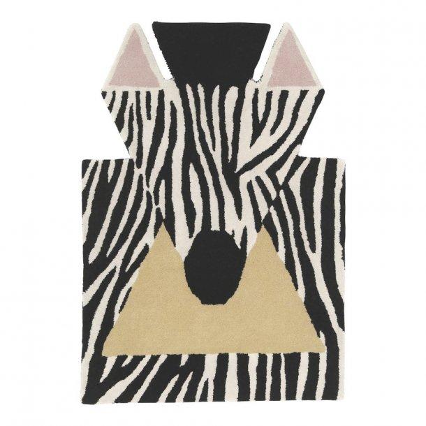 EO - Zebra Carpet | Gulvtæppe