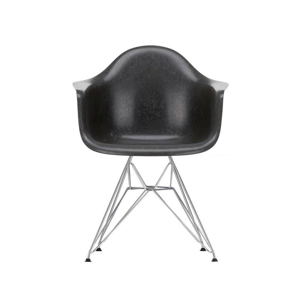 Vitra Eames Fiberglass Armchair DAR | Forkromet