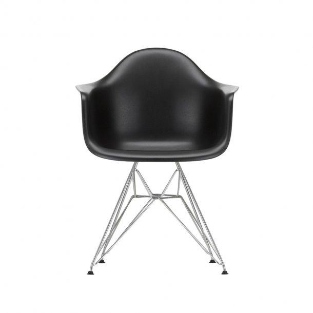 Vitra - Eames Plastic Armchair DAR | Forkromet