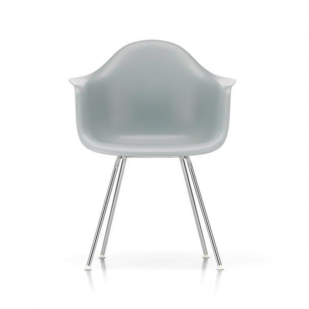 Vitra - Eames Plastic Armchair DAX - Forkromet