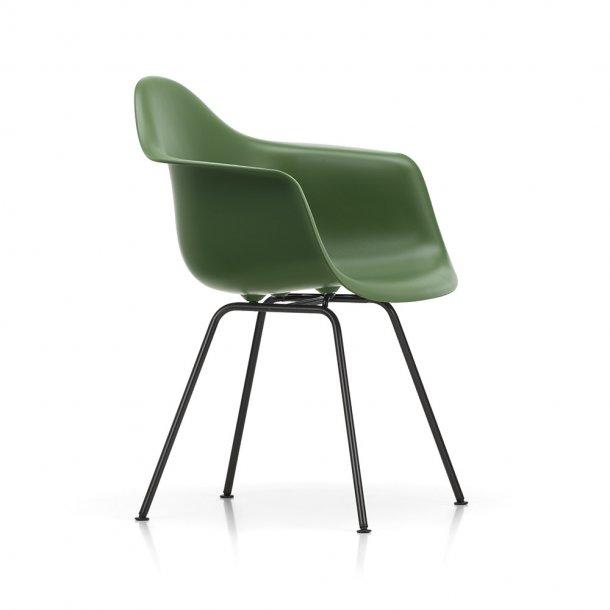 Vitra - Eames Plastic Armchair DAX | Pulverlakeret