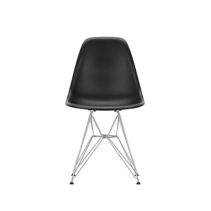 Vitra - Eames Plastic Side Chair DSR   Forkromet