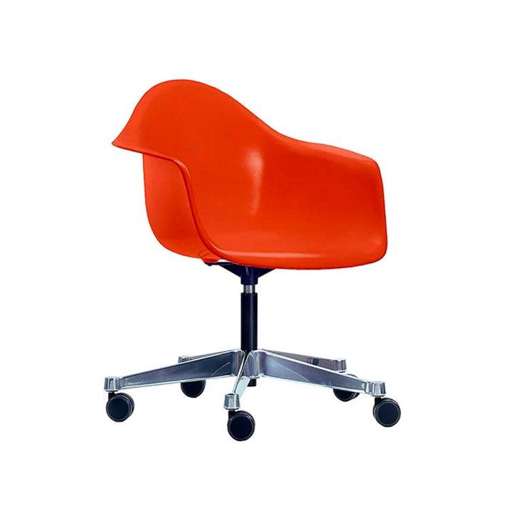 Vitra - Eames Plastic Armchair PACC