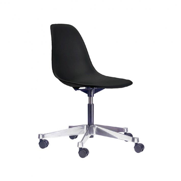 Vitra - Eames Plastic Sidechair PSCC