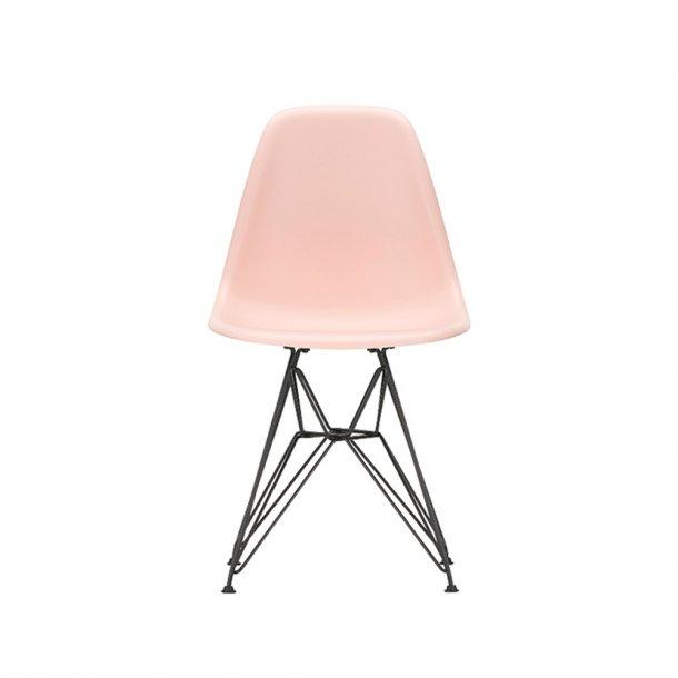 Vitra - Eames Plastic Side Chair DSR - Pulverlakeret