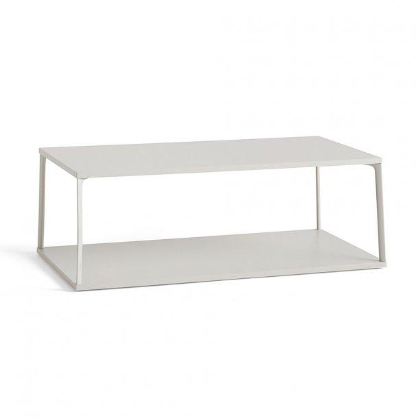 HAY - Eiffel Coffee Table Rectangular - Sofabord