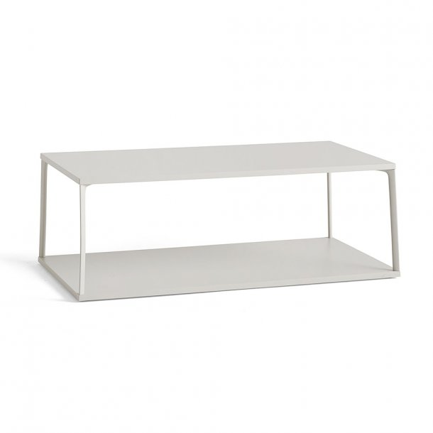HAY - Eiffel Coffee Table Rectangular | Sofabord