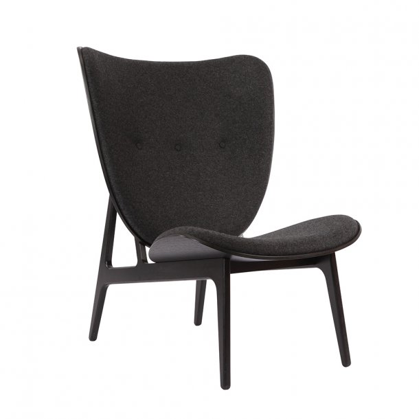 NORR11 - Elephant Lounge Chair | Wool