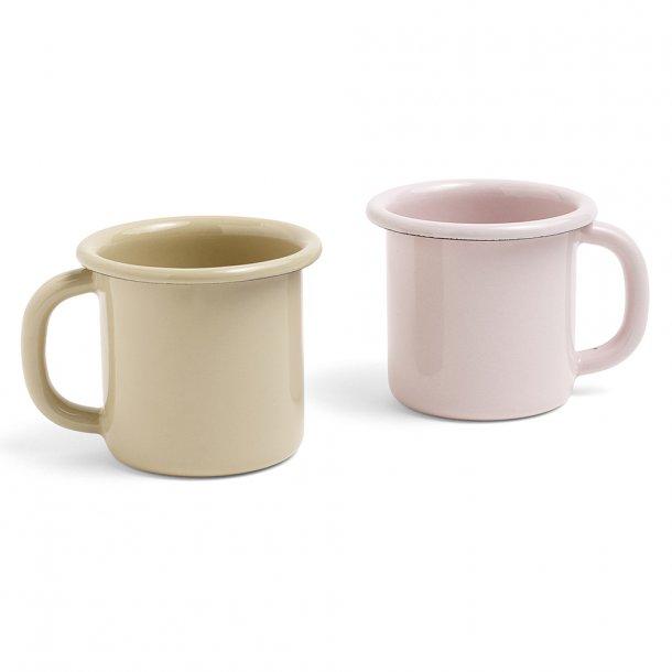 HAY - Enamel Mug - Krus