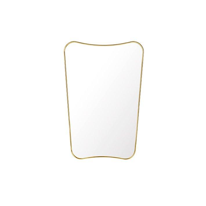 Gubi - F.A.33 | Vægspejl | 80x54 cm