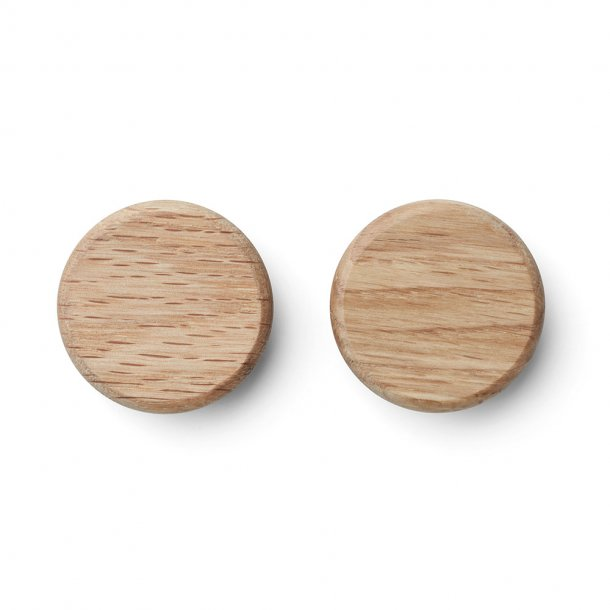 Gejst - Flex Buttons 2 stk - Magneter