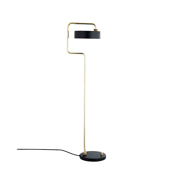 Made by Hand - Petite Machine - Floor lamp 01