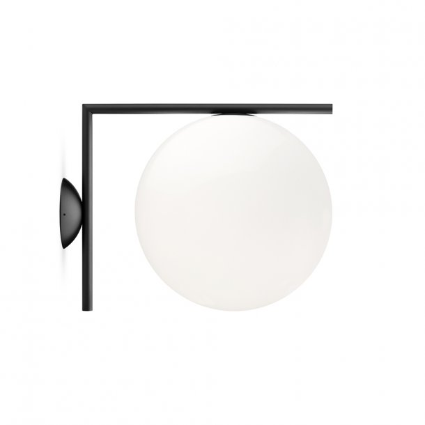 Flos - IC light C/W2 - Black