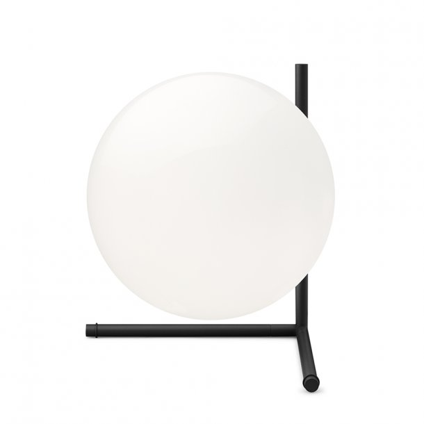 Flos - IC light T2 - Bordlampe - Sort