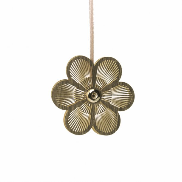 HEYTHEREHI - Silent Christmas - Flower