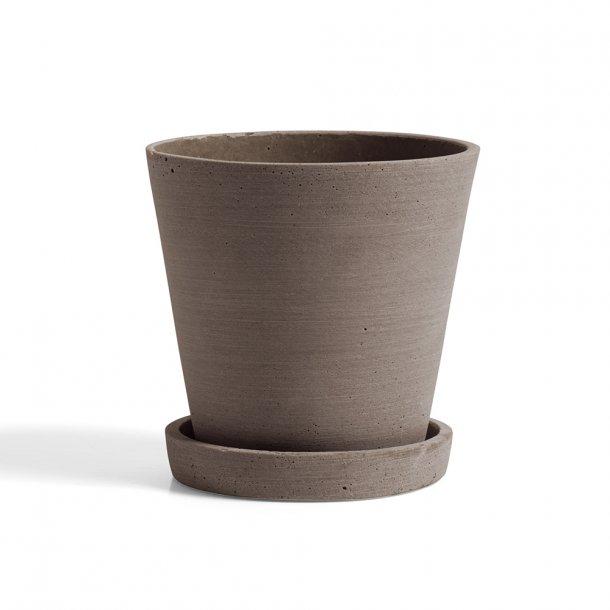 HAY - Flowerpot - Urtepotte - Terracotta