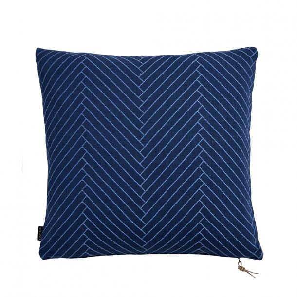 OYOY - Fluffy Herringbone Cushion 50x50