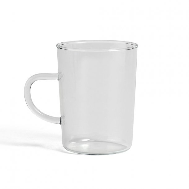 HAY - Glass Tea Cup | Kop
