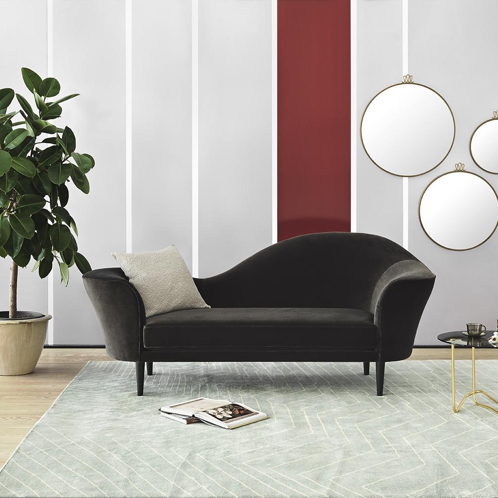 Gubi Grand Piano Sofa Gubi Casanova Furniture