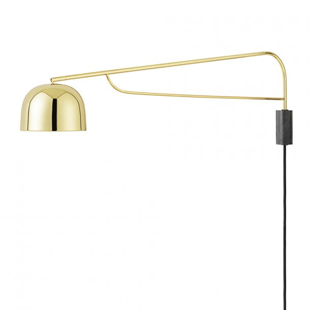Normann - Grant - Wall lamp