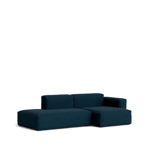 HAY - Mags Soft Sofa | Low Armrest | Færdige kombinationer | 2,5 Seater