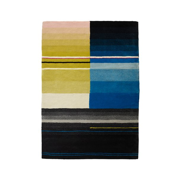 HAY - Colour Carpet 01 - Gulvtæppe