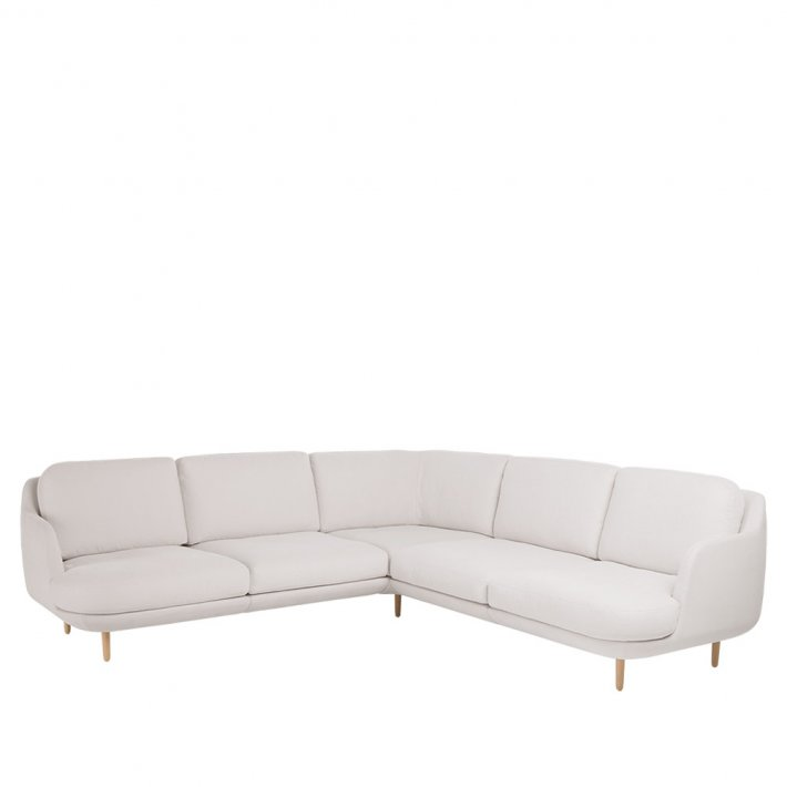 LUNE™ sofa JH510 - 5-pers.
