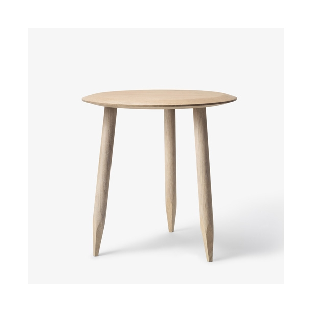 &Tradition - Hoof Lounge Table SW1 - Bord