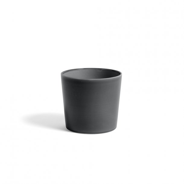 Hay - Botanical Family pot | Anthracite