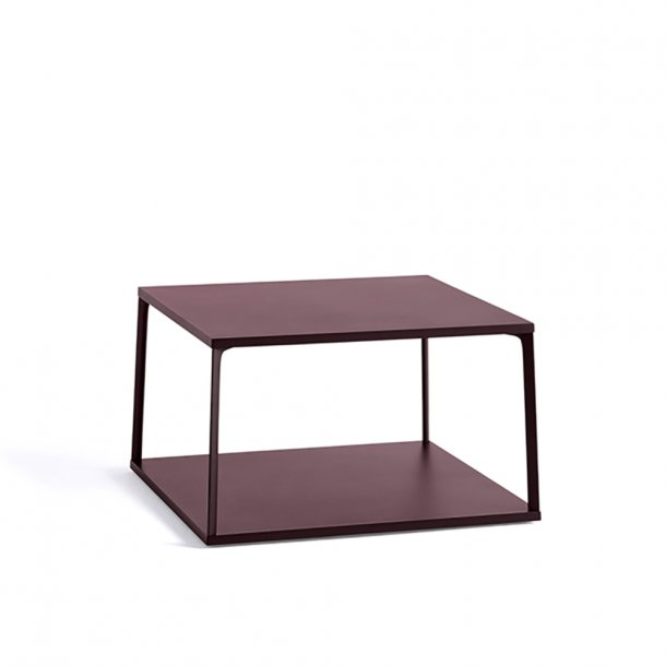 HAY - Eiffel Coffee Table Square | Sofabord