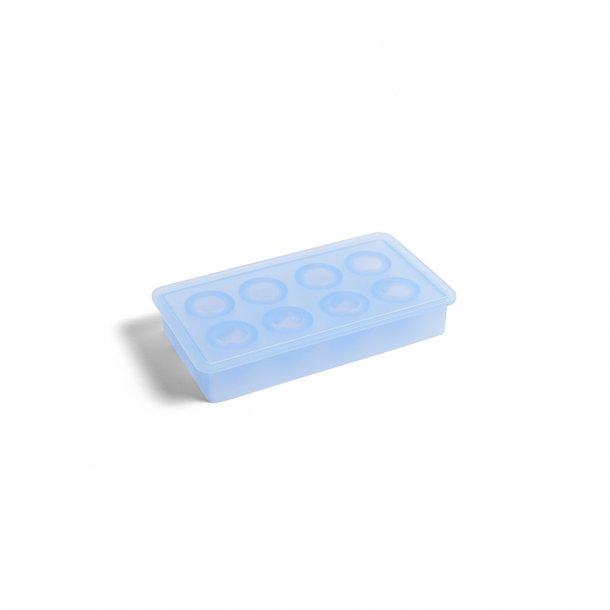 Hay - Ice Cube Tray Round - 8 Cubes