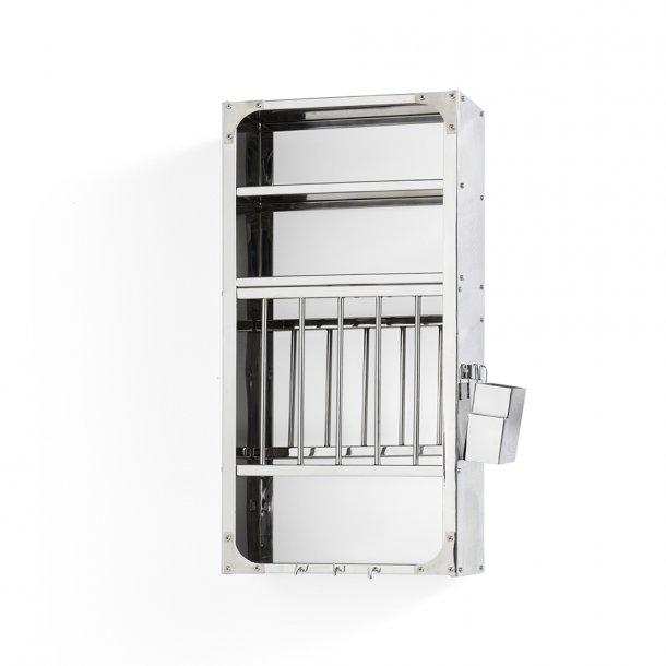 Hay - Indian Plate Rack | Tallerkenrække