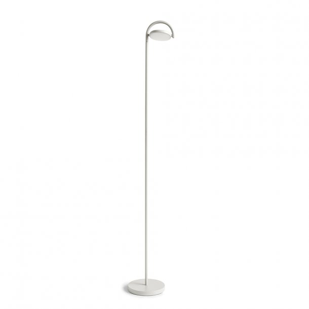 HAY - Marselis LED Lamp - Gulvlampe