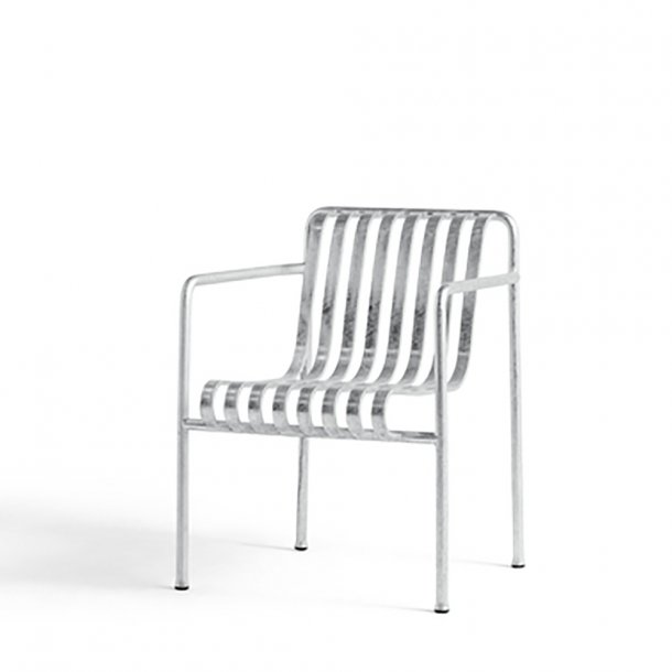 HAY - Palissade - Dining Armchair