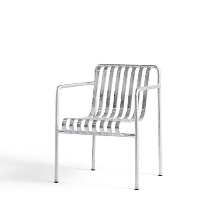 Palissade - Dining Armchair - Spisebordsstol