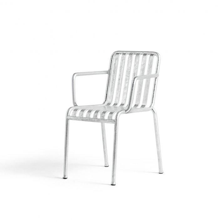 Palissade - Armchair - Stol