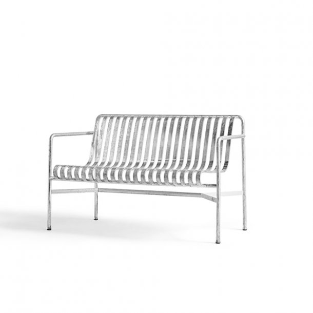 HAY - Palissade Dining Bench - Bænk