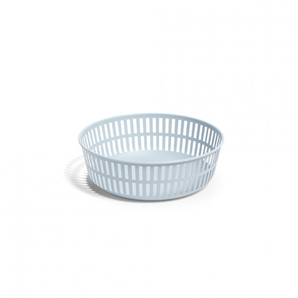 Hay - Panier Round | Light Blue