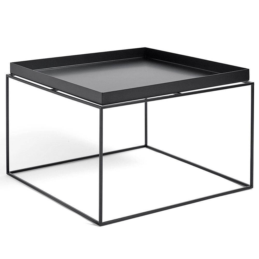 - HAY - Tray Table Coffee Side Table Große Couchtisch - Hay