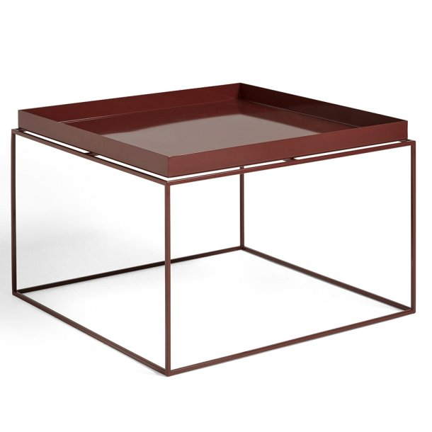 HAY - Tray Table | Coffee side table | Stort sofabord