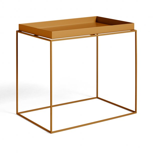 HAY - Tray Table | Side Table | Large | Rektangulært sidebord