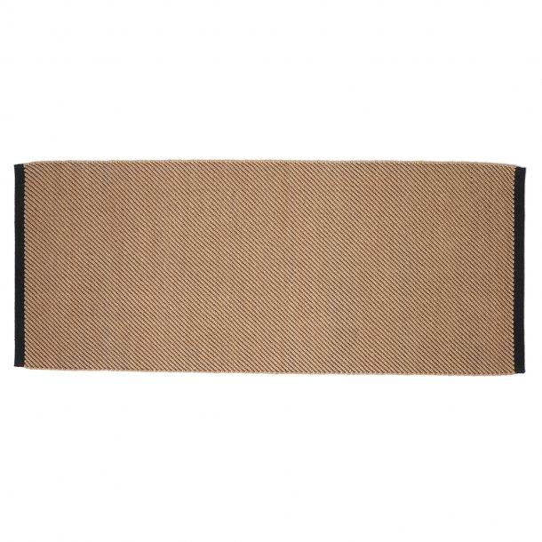 Hay - Bias Rug | 80 x 200 cm