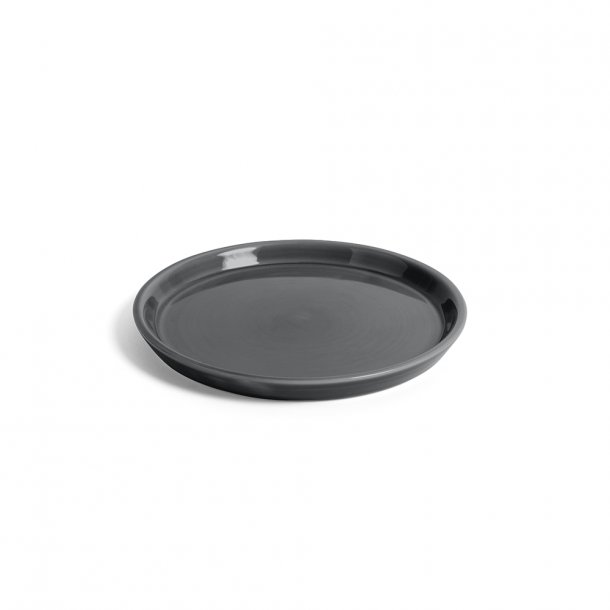 Hay - Botanical Family Saucer - Anthracite